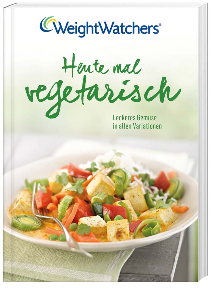Weight Watchers_Heute mal vegetarisch