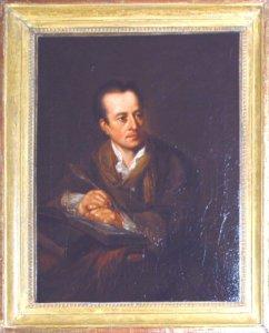 Portrait Winckelmann