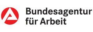 Bundesagentur Logo