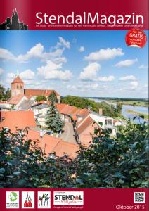 StendalMagazin Oktober 2015