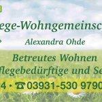 Das Horoskop für den Monat April 2017 wird präsentiert von der Pflege-Wohngemeinschaft Alexandra Ohde