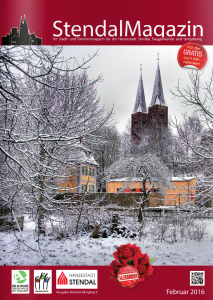StendalMagazin Februar 2016