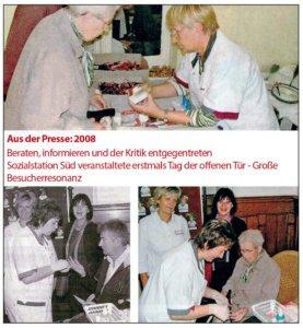 Aus der Presse 2008