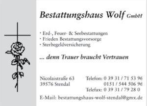Wolf Hospiz_November 2016