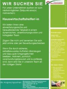 hauswirtschaftlerin-job-januar-2017-2