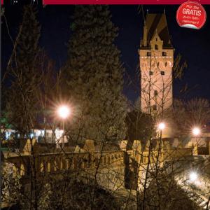 StendalMagazin Januar 2017
