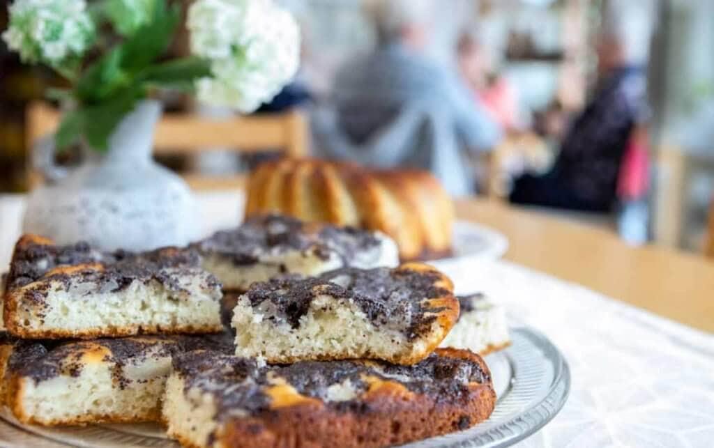 Kuchen Bauernmarkt Tangermünde
